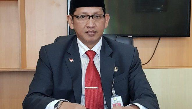 Johansyah, Kepala Biro Humas dan Protokol Provinsi Jambi