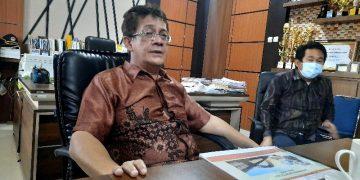 Kepala BPJN Wilayah IV Provinsi Jambi. (Dok. Lamanesia.id)