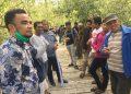 Muklis Saat Mengunjungi Hutan Mangrove di Pangkal Babu