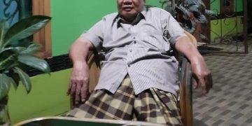 Yusuf Majid.